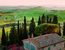 Your dream farmhouses in Montaione, Tuscany