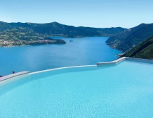 Anfiteatro Resort 2, Lake view Apartments & Villas in Lago d'Iseo
