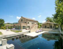 Renovated Country House for sale at the gates of Cupramontana, Le Marche