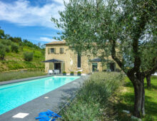 Family house in the countryside of Le Marche, €550.000