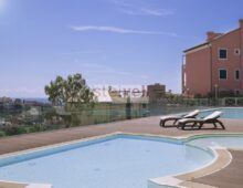 Marvelous penthouse in exclusive new built residence with beautiful facilities – near beach and services. €498 000