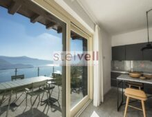 Stunning two bedroom apartment with lake view and pool, resale, € 369 000